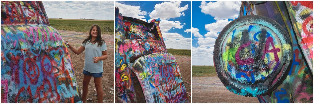cadillac ranch two