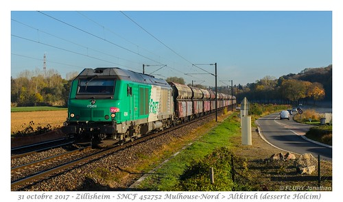 BB 75414 FRET - Zillisheim
