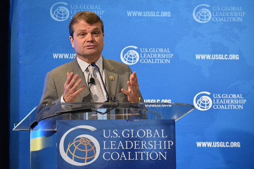 October 30, 2017 - Illinois with Rep. Mike Quigley