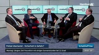Schalthoff live 31.10.2017