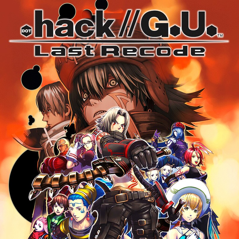 HACK//G.U. TRILOGY