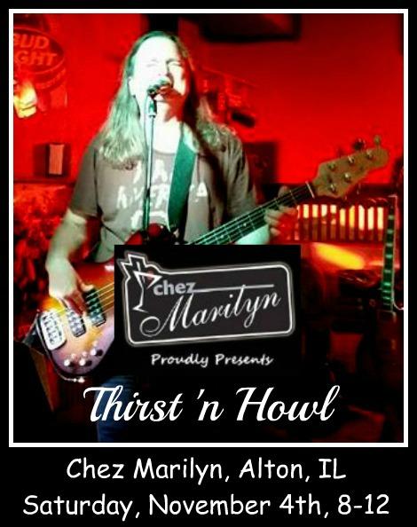 Thirst 'n Howl 11-4-17