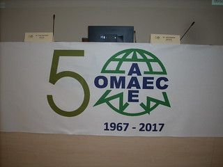 ROMA-XV Congreso OMAEC 2017