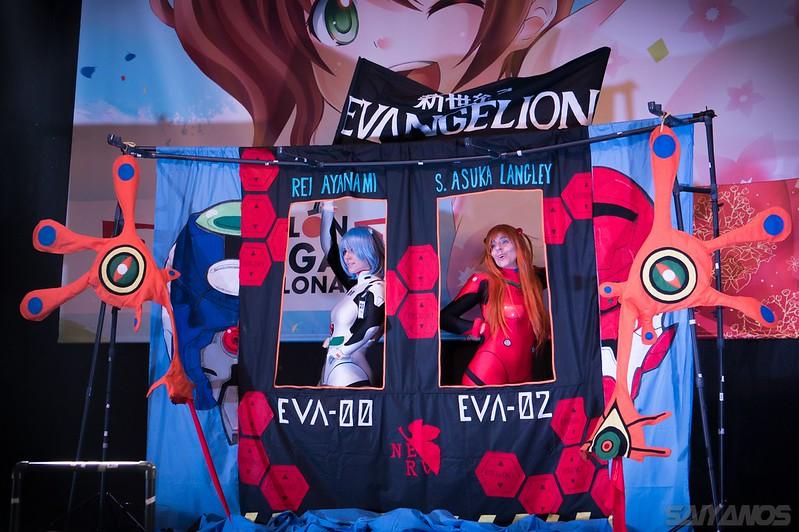 XXIII Salón del Manga BCN