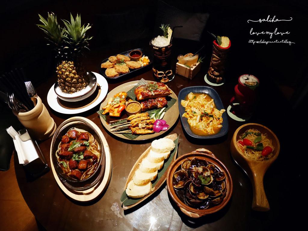 板橋車站附近餐廳Asia 49亞洲料理及酒廊 (30)