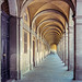 Lucca Colonnade by [J Z A] Photography