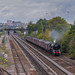 70013 At Beeston. 08/10/2017