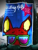 """""""Strutting Mutts"""" Poster in Crown Heights"""