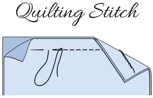Quilting Stitch