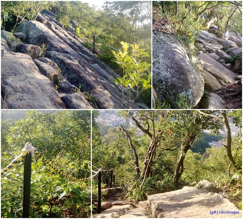 TAIPEI-bush walking-台北郊山健行-內湖金面山剪刀石-17度C隨拍 (17)