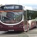 Lothian Buses 185 (SN13 BFK)