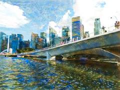 The Esplanade Bridge