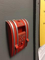 Redfern Arts Centre Fire Alarm
