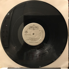 BARBARA MASON:ANOTHER MAN(RECORD SIDE-A)