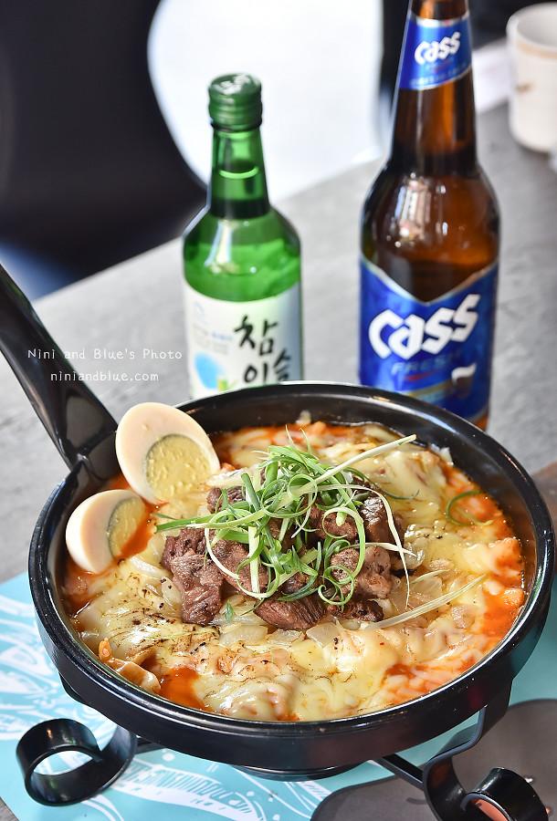員林美食O八韓食 式料理31