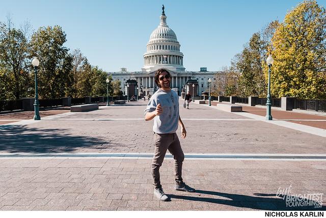 US Capitol Tour-23