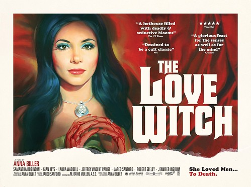 The Love Witch - Poster 6