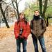 Andrey and Kirill