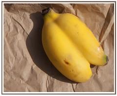banana twins