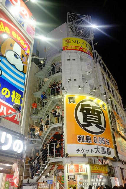 Shibuya Halloween 2017 03