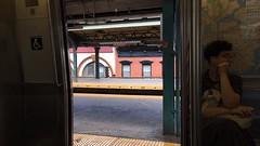Myrtle Avenue-Broadway, Bushwick, Brooklyn, NY