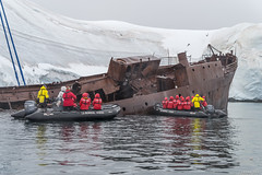 Wreck of the Governoren