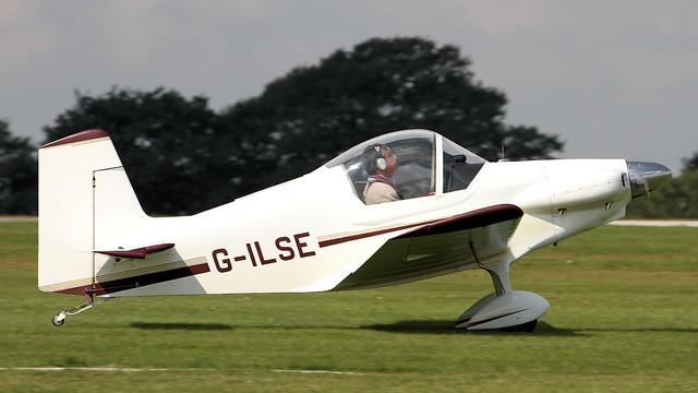 G-ILSE