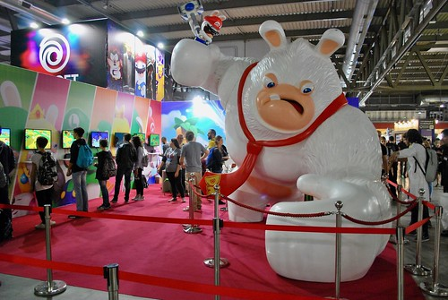 Milan Games Week 2017