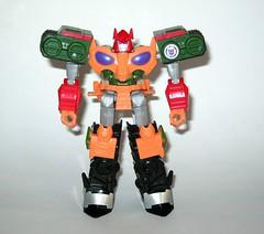 bludgeon transformers robots in disguise 2015 warrior class combiner force hasbro 2017 b
