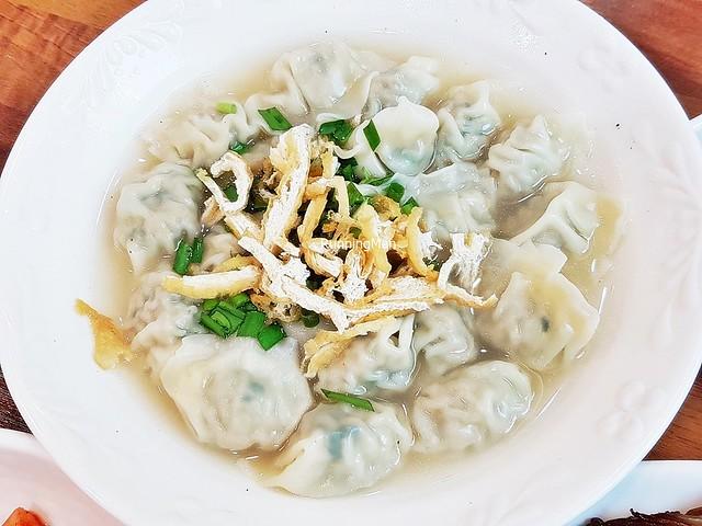 Mandu / Dumpling