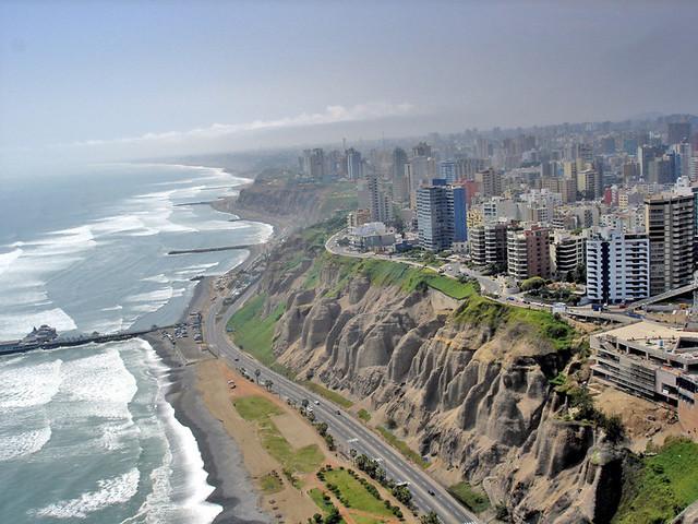 Перу, Ліма