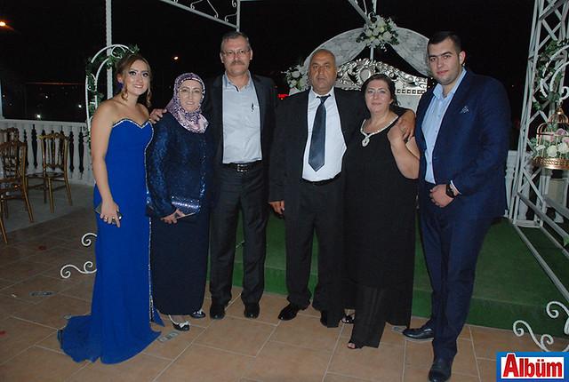 Filiz Kaya, Mustafa Bolat düğün -7