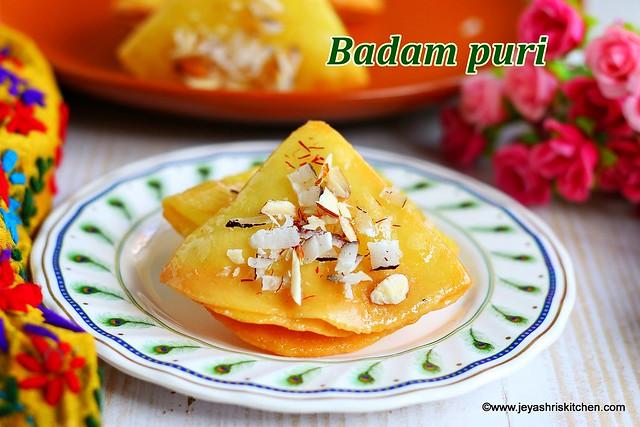 Badam- puri