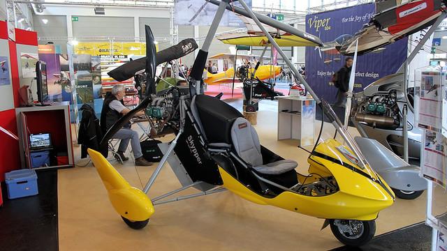 Skypper Trike