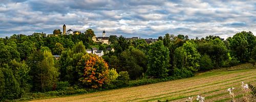 Lichtenberg - Upper Franconia, Germany