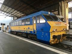 SNCF Automoteur VT2 Paris Gare d'Austerlitz