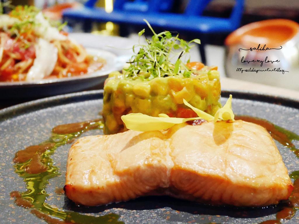 市政府站情人節料理大餐餐廳推薦vavavom誠品信義店 (1)