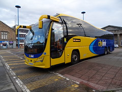 Stagecoach Fife 54363 YX67 UPH