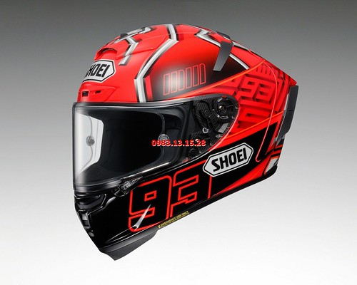 SHOEI X-14 MARQUEZ4 X-FOURTEEN_result