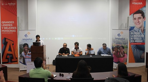 Presentan Pros y Contras del Emprendimiento Social