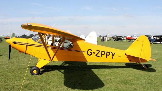G-ZPPY