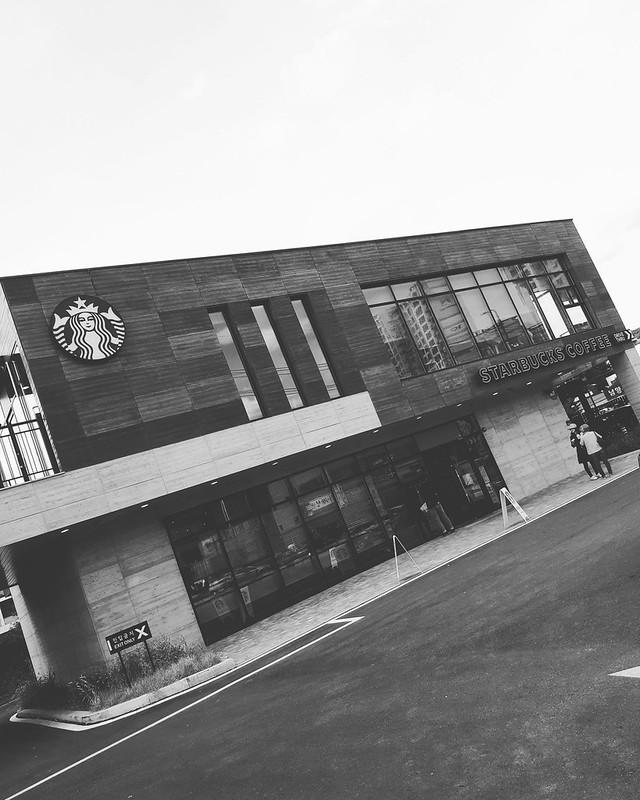 #Starbucks #istarbucks #korea