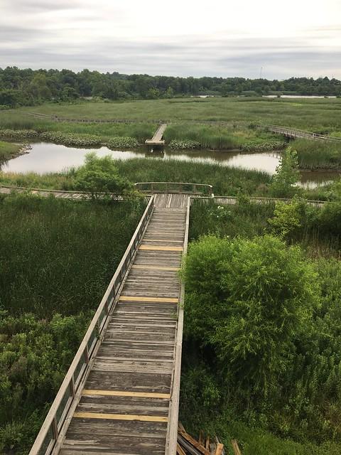 DuPont Environmental Center, Wilmington, Delaware