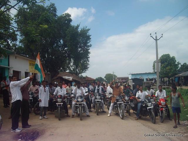 \Bihar North Koel Kutaku Dam - Campaigns\