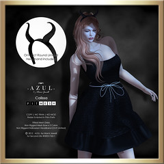 (AD) -AZUL- Calissa [On9]