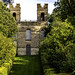 The Belvedere Tower, Claremont Landscape Garden