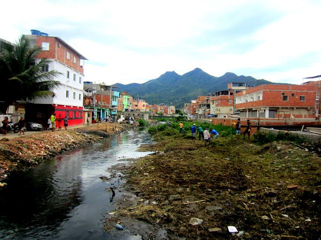 Rio das Pedras - October 28, 2017