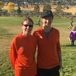 Ericka Johnson and Gabe Carpendale (Sept 29, 2017)