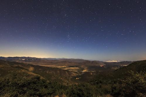 julian california unitedstates us anzaborrego anzaborregodesertstatepark desertviewpark view vista stars night nighttime sandiego