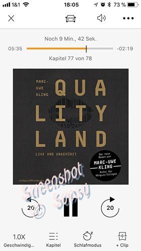 171011 Qualityland
